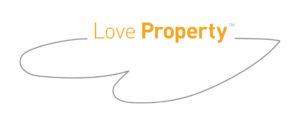 Love Property Australia Logo